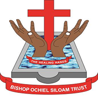 Bishop Ochiel Siloam Trust - The Healing Hands
